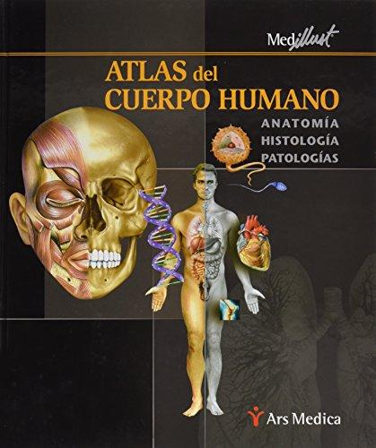Atlas del cuerpo humano por From Grupo Ars XXI de Comunicacion