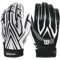 Wilson The Clutch Skill American Football Receiver Handschuhe