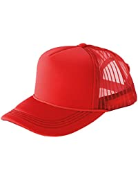 Result Headwear Super Padded Mesh Casquette de Baseball