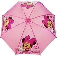 Disney : Minnie Mouse Stripes Umbrella
