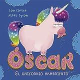 Óscar. el unicornio hambriento