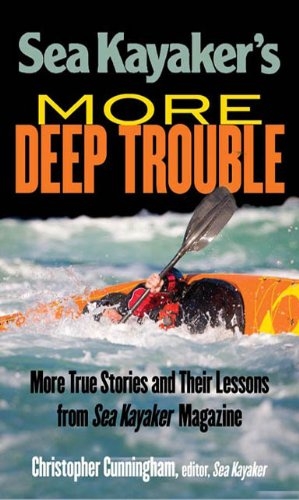 Sea Kayaker's  More Deep Trouble (English Edition) -