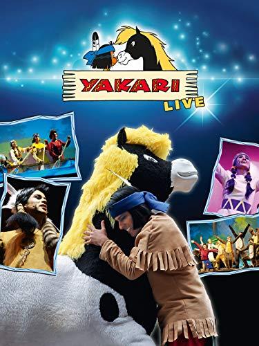 Yakari Live! - Machen Theater Kostüm