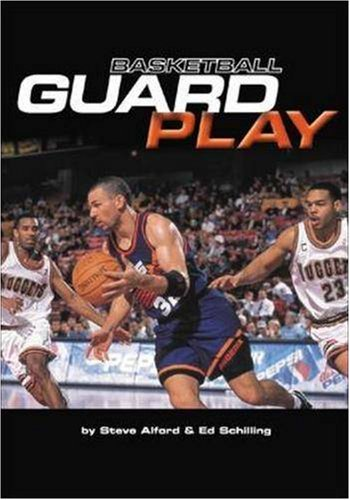 Basketball Guard Play (Spalding Sports Library) por Steve Alford
