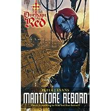 Durham Red #4: Manticore Reborn