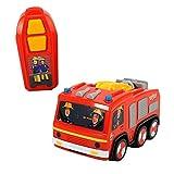 DICKIE-Spielzeug 203093003 - Feuerwehrmann Sam IRC Jupiter, Spiel Test