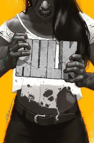 Image of She-Hulk Vol. 1: Deconstructed