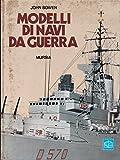 Scarica Libro Modelli di navi da guerra (PDF,EPUB,MOBI) Online Italiano Gratis