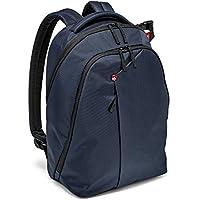 Manfrotto Backpack NX - Mochila fotográfica, azul