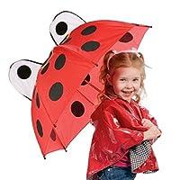 Umbrella Frog Children