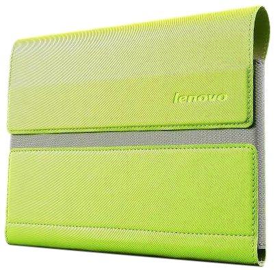 Lenovo Ultra Slim umklappbare Schutzhülle für Yoga Tablet (8 Zoll)