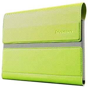 Lenovo Sleeve and Screen Protector for 8 inch YOGA Tablet 2 - Green