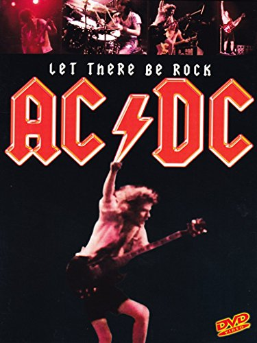 AC/DC-Let There be Rock [Import]