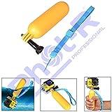Phot-R® Floaty Float Flottant Poignée de Main Grip Sangle pour GoPro Hero Mon.