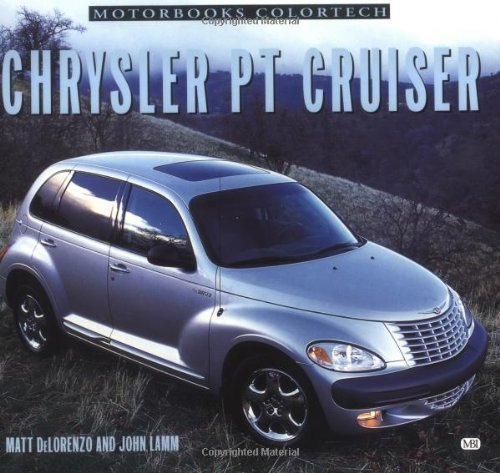 Chrysler Pt Cruiser (Color Tech) (Pt Cruiser Haynes)