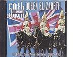 50th Anniversary Queen 1