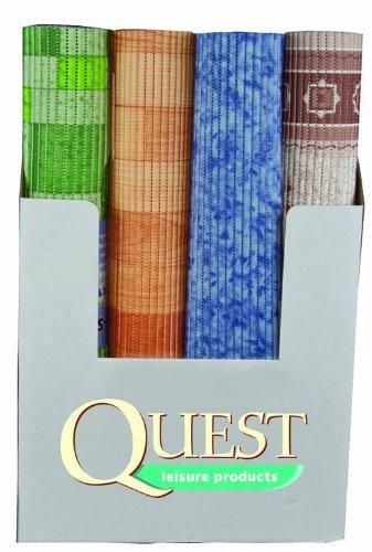 Quest Leisure - Comfortex Non Slip Rolls (65cm x 150cm) - Design Assorted