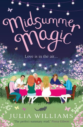Midsummer Magic (English Edition) -