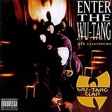 Enter The Wu-Tang Clan (36 Chambers)