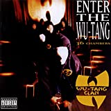 Enter the Wu-Tang Clan (36 Chambers) [Vinyl LP] - Wu-Tang Clan