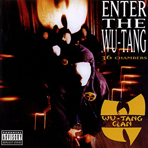 Enter The Wu-Tang Clan (36 Chambers)