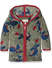 Kite Dragon Zip Fleece, Sudadera para Bebés