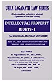 Intellectual Property Rights I