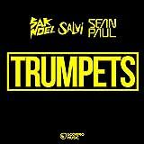 Trumpets (feat. Sean Paul)