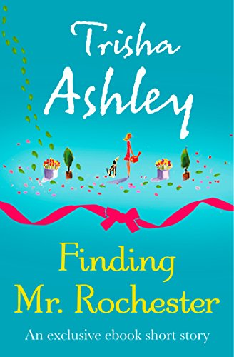 Finding Mr Rochester by Trisha Ashley