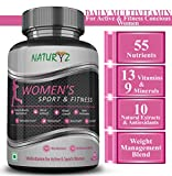 Multivitamin For Women Review and Comparison