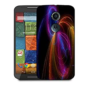 Snoogg Desktop Picture Beruska Designer Protective Phone Back Case Cover For Moto X 2nd Generation