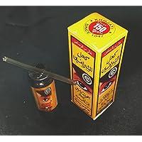 Pack 2 Kajal delineador de ojos arabe / curativo/natural/sin plomo/autentico...kohl