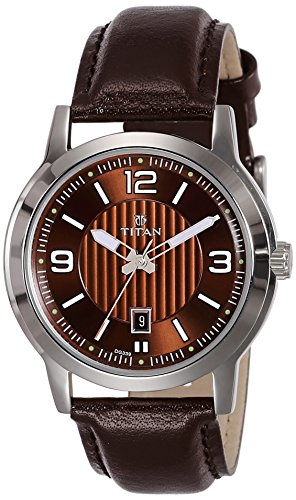 513emV90ZqL - Titan 1730SL03 Neo Mens watch