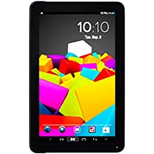 "Woxter SX 110 - Tablet de 10,1"" (Octa Core Bluetooth 4.0 + WiFi, 32 GB, 1 GB RAM, Android 4.4 actualizable a versión 5.0) negro"
