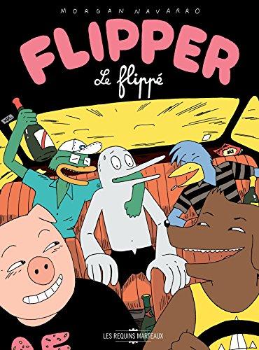 En ligne Flipper le flippé pdf ebook