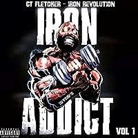 CT Fletcher's Man's World (Remix) [Explicit]