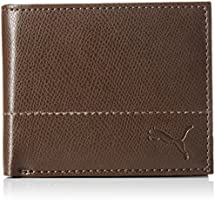 Puma Brown Men's Wallet (7512402)