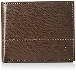 Puma Brown Mens Wallet (7512402)