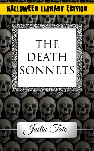 The Death Sonnets (Halloween Library Edition) (English Edition)