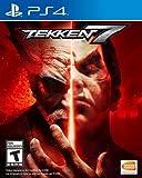 PS4 Tekken 7 Replen