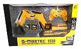 RAYLINE RC Bagger G-maxtec 1539 RC - Fernsteuerung