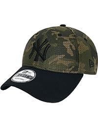 535670c81dfdc New Era 9Forty Mesh Overlay MLB New York Yankees Casquette New Era  camouflage