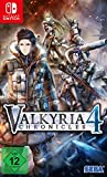 Valkyria Chronicles 4 LE (Nintendo Switch)