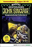 John Sinclair Gespensterkrimi Collection 8 - Horror-Serie: Folgen 36-40 in einem Sammelband (John Sinclair Classics Collection)