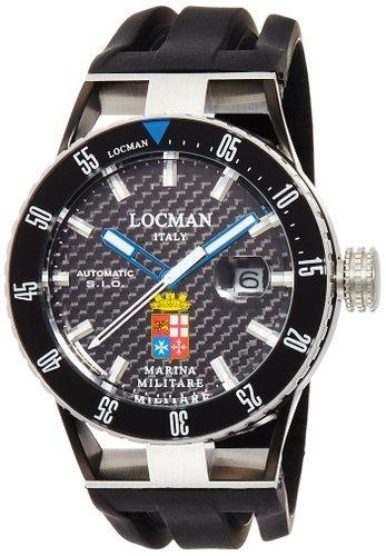 Locman Uhren Herrenchronograph Aviatore 045000AVFKRAPST
