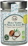 La tourangelle Huile Vierge de Noix de Coco Bio 314 ml
