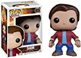 Funko- Pop Vinile Supernatural Sam Winchester, 3735