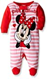 Disney Girls Minnie Mouse 1pc Sleeper