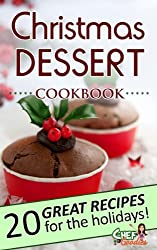 Christmas Dessert Cookbook