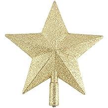 Estrella arbol de navidad - Estrella para arbol de navidad ...